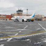 Для аэропорта Нового Уренгоя начали искать инвестора