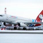 """Авиакомпания """"Ямал"""" до конца следующего года получит 13 SSJ 100"""